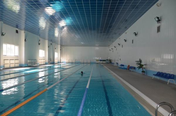 Проектирование и строительство бассейна в Минске