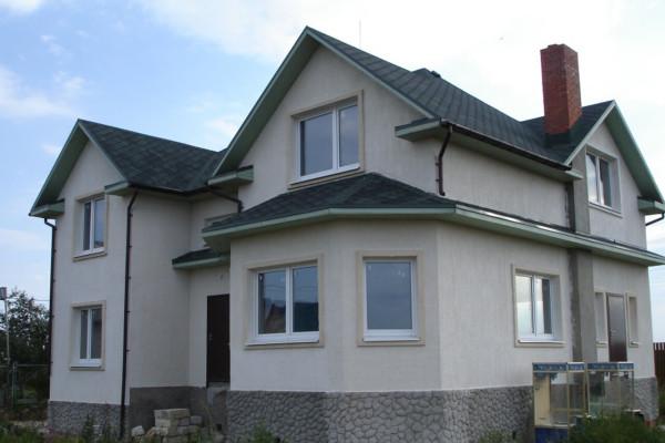 Разработка проекта дома из пеноблока в Минске