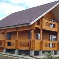 Цена проектирование домов из профилированного бруса