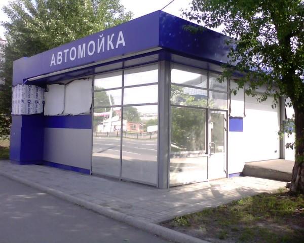 Заказать разработать проектный план автомойки в Минске
