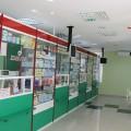 Отделка аптеки, цена в Минске