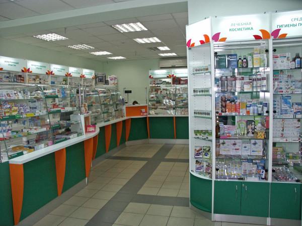 Проектирование аптек, цена услуг в Минске