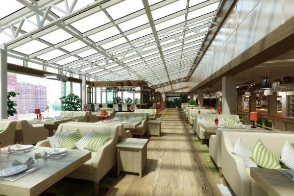 Проектирование ресторана, цена в Минске