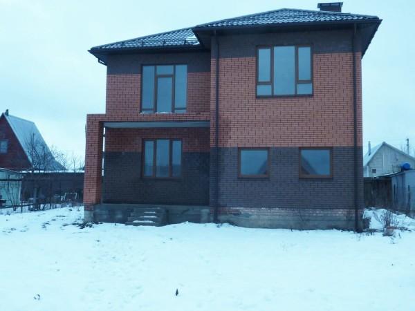 Создание проекта дома из газосиликатных блоков в Минске