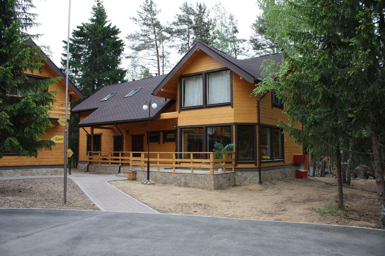 Заказать проектирование финских домов в минске