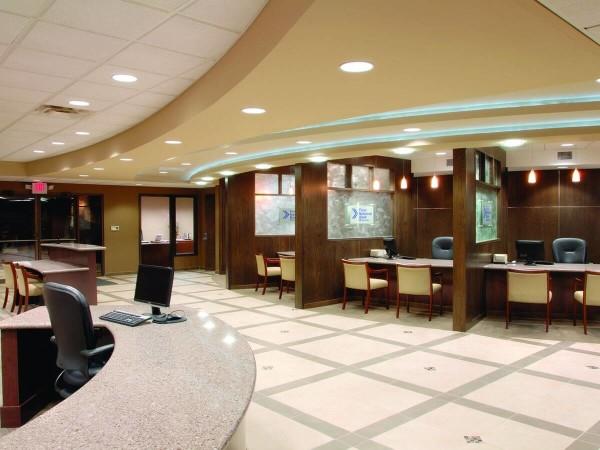 Заказать проект банка в Минске