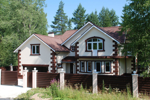 Разработать проект коттеджа, цена в Минске