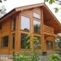 Проектирование домов из клееного бруса, цена работ в Минске