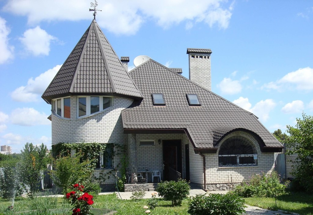 Проектирование дачных домов в минск