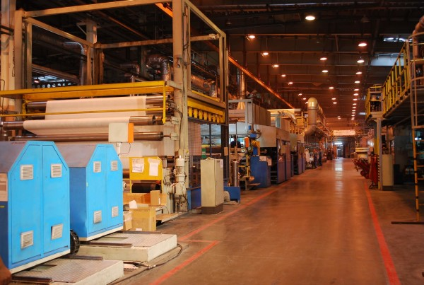 Проектирование производственного цеха, цена бюро в Минске
