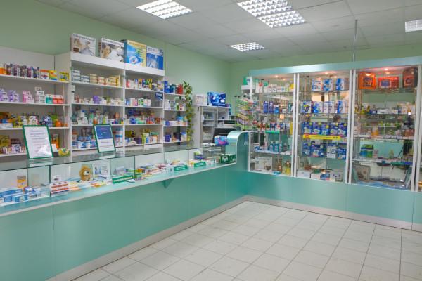 Проектирование аптеки в Минске под ключ
