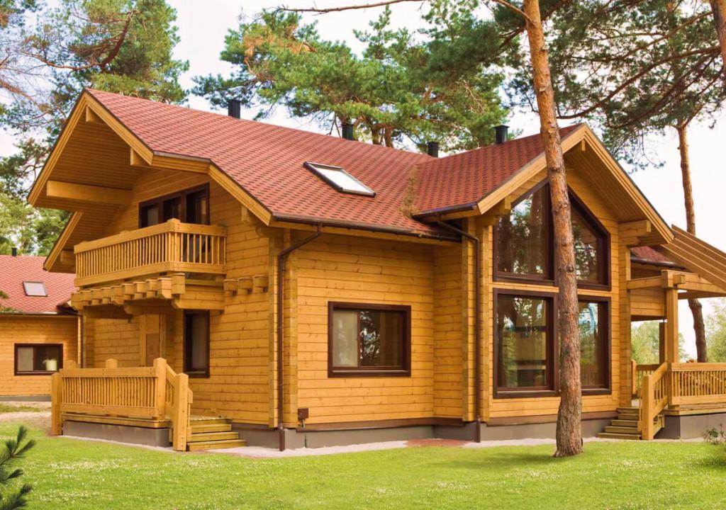 Разработка проектной документации деревянных домов в минске