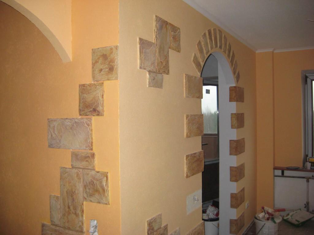 Дизайн проект и отделка квартиры Минск