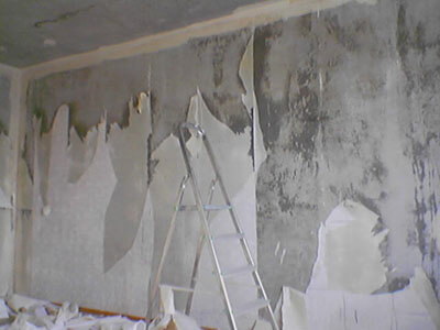 Цена демонтажа штукатурного покрытия в Минске