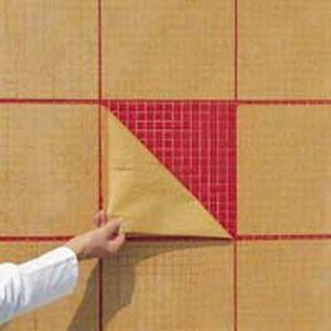 Стоимость укладки мозаики на бумаге в Минске