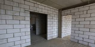 Стоимость демонтажа стен из пеноблока, цена проведения работ