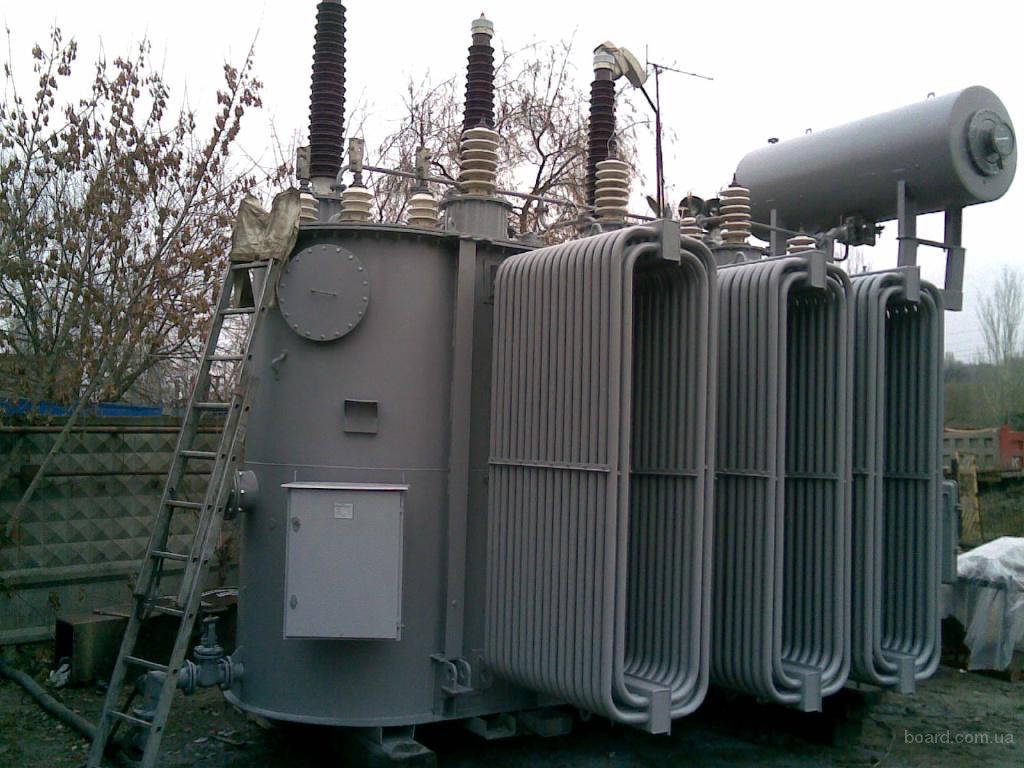 Заказать установку трансформатора, цена под ключ в Беларуси