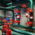 Системы пожаротушения цена
