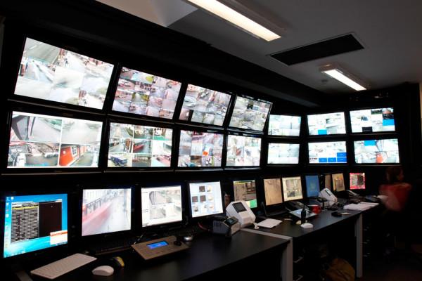 Системы видеонаблюдения цена