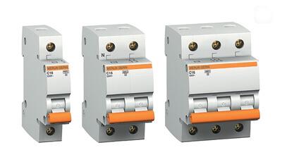 Установка электроавтоматов цена электрика