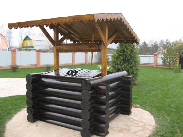 Колодец, цена строительства в Минске