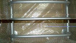 Переборка стояка под полотенцесушитель с установкой кранов цена