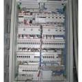 Штробление и установка электрощитка до 24 групп цена в Минске