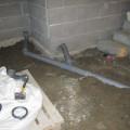 Прокладка канализационных труб диаметром 50 мм цена