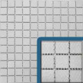 Укладка мозаики на сетке стен цена