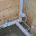 Прокладка канализационных труб диаметром 100 мм цена