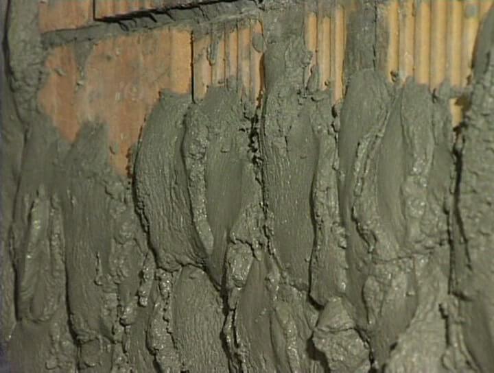 Штукатурка стен (до 30 мм по маякам), цена работы