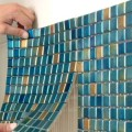 Укладка мозаики на бумаге цена работ