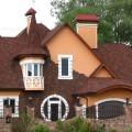 Вальмовая крыша цена строительства