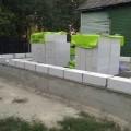 Кладка газоблоков цена за куб