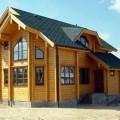 Финские дома из профилированного бруса цена