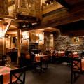 Каменные рестораны цена