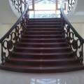 Изготовление лестниц цена работ