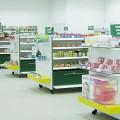 Аптеки из металлоконструкций цена строительства
