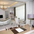 Ремонт гостиниц цена отделки
