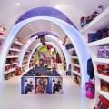 Дизайн интерьера магазина цена