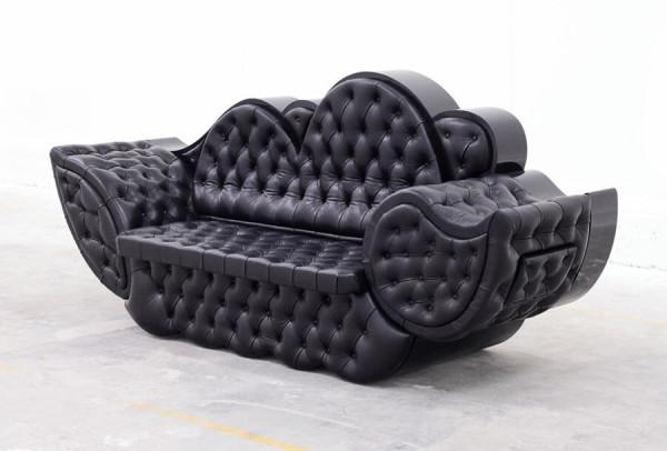 Изготовление дивана цена работ