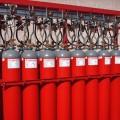 Газовое пожаротушение цена монтажа
