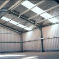 Каркасные гаражи цена