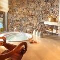 Каменные гостиницы цена строительства