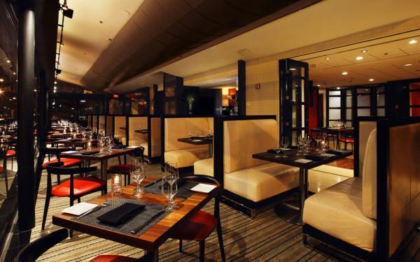 Дизайн интерьера кафе цена услуг