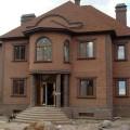 Проектирование кирпичных домов, цена работ в Минске