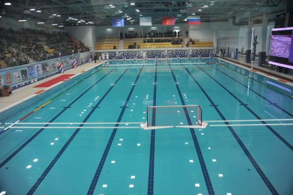 Проектирование бассейна, стоимость Минск