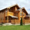 Проектирование деревянного дома, цена в Минске