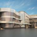 Проектирование общественного здания, заказать в Минске