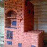 Заказать построить печку в Минске
